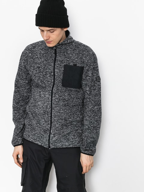 Polar Quiksilver Butter (black heather)