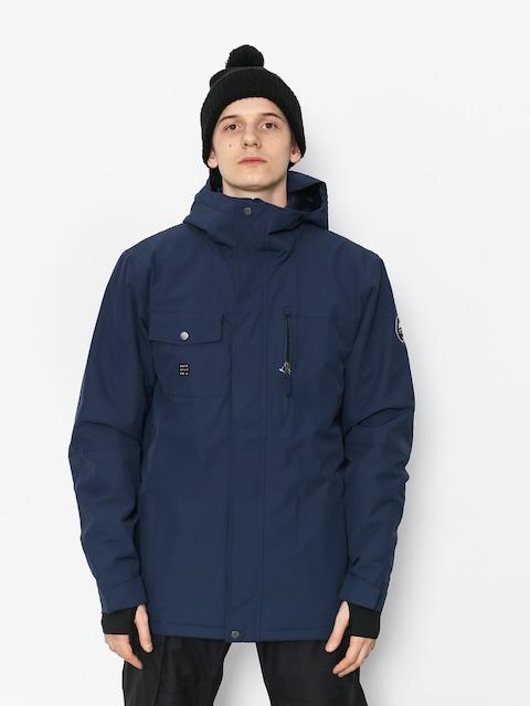 Kurtka snowboardowa Quiksilver Mission Soli