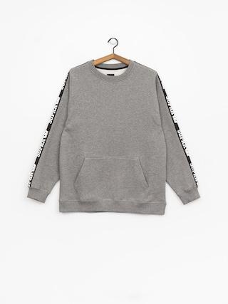 Bluza Supra Streeter (grey heather/blk)