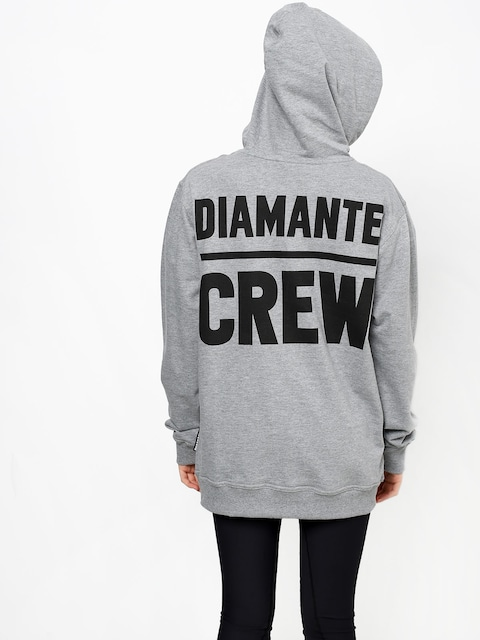 Bluza z kapturem Diamante Wear Diamante Crew