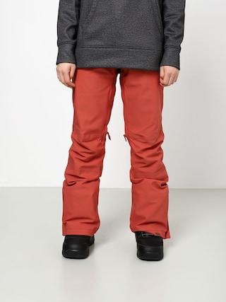 Spodnie snowboardowe Roxy Cabin Wmn (dusty cedar)
