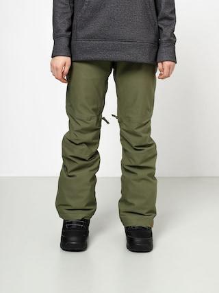 Spodnie snowboardowe Roxy Cabin Wmn (four leaf clover)