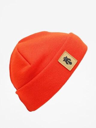 Czapka zimowa Majesty Beanie Os (orange neon)