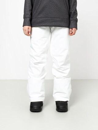 Spodnie snowboardowe Roxy Backyard Wmn (bright white)