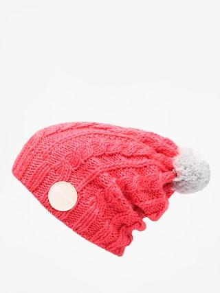 Czapka zimowa Majesty Kink Og (pink/grey)