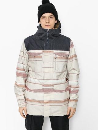 Kurtka snowboardowa Burton Covert (pcntsk/denim)
