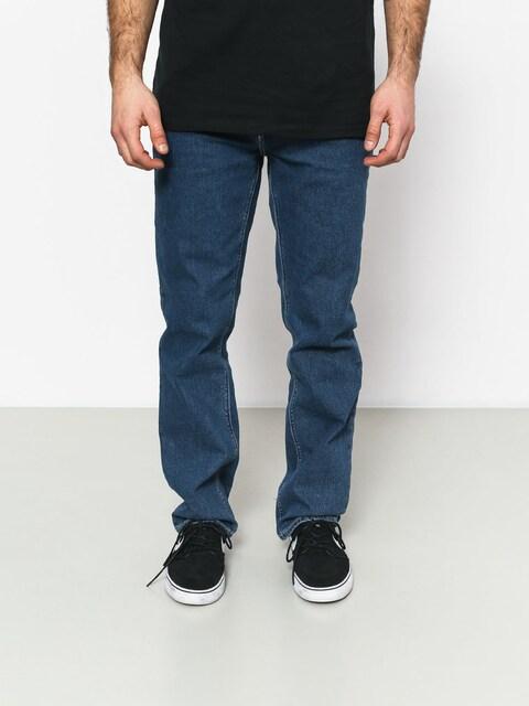 Spodnie Volcom Solver Denim (irw)