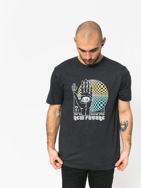 T-shirt Volcom New Mystic Hth