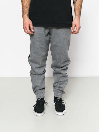 Spodnie Supra Streeter Pant (grey heather/blk)