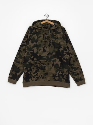 Bluza z kapturem Element Big Hood HD (bark camo)