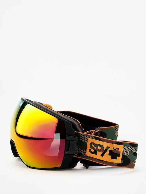 Gogle Spy Legacy (camo happy gray green w/red spectra happy yellow w/lucid green)