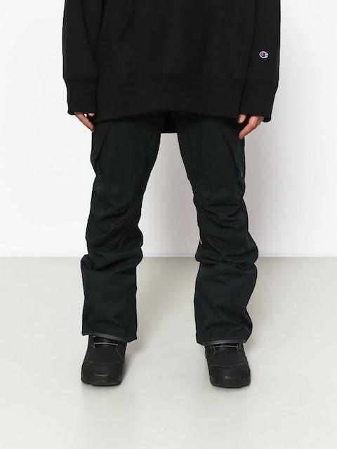 Spodnie snowboardowe Volcom Articulated (blk)