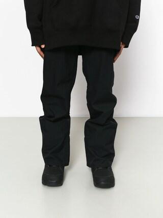 Spodnie snowboardowe Volcom Freakin Snow Chino (blk)