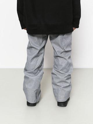 Spodnie snowboardowe Volcom Ventral (hgr)