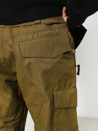 Spodnie snowboardowe Volcom Ventral (mos)