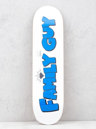 Deck Diamond Supply Co. Family Guy (white)