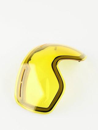Szybka do gogli Dragon X1s (lumalens yellow)