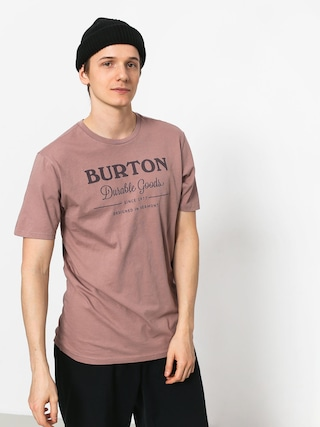 T-shirt Burton Durable Gds (antler)