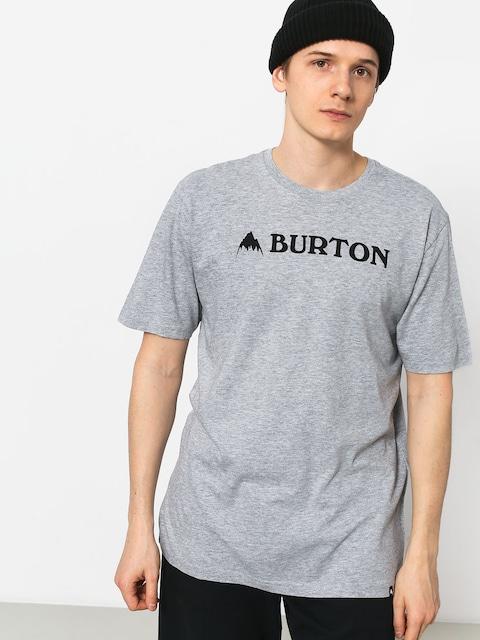 T-shirt Burton Horizntl Mtn