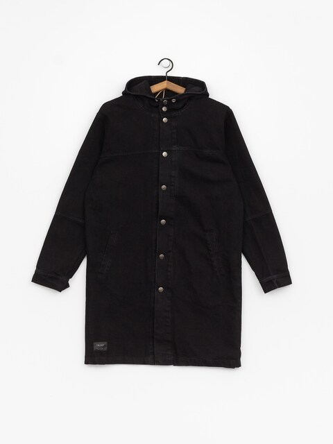 Płaszcz The Hive Denim Parka Coat