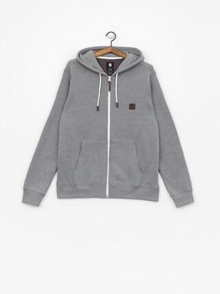 Bluza z kapturem Element Heavy ZHD (grey heather)