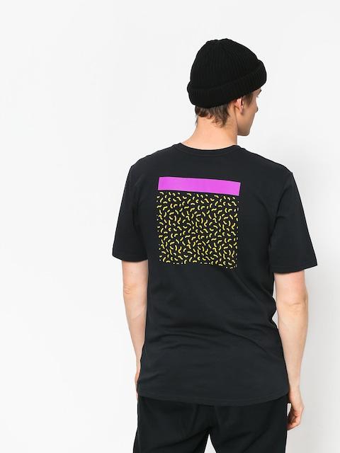 T-shirt Burton Dp Thnkr