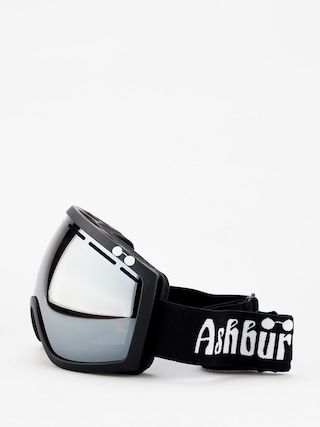 Gogle Ashbury Bullet (black)