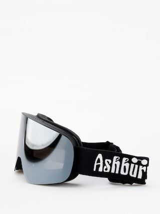 Gogle Ashbury Sonic (black)