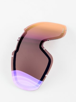 Szybka do gogli Dragon DX2 (lumalens purple ion)
