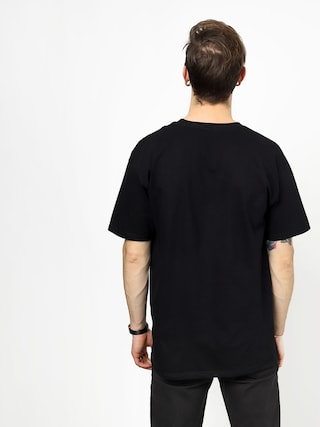 T-shirt Diamond Supply Co. Stewie And Brian Brilliant (black)