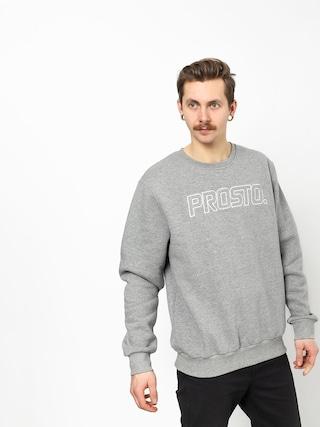 Bluza Prosto Ordep (concrete)
