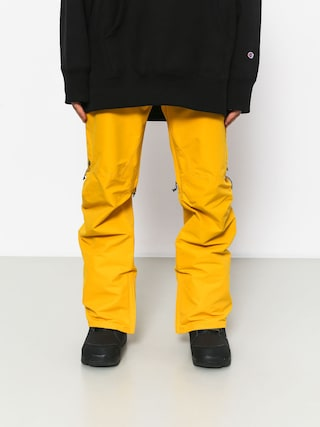 Spodnie snowboardowe Burton Vent (golden rod)