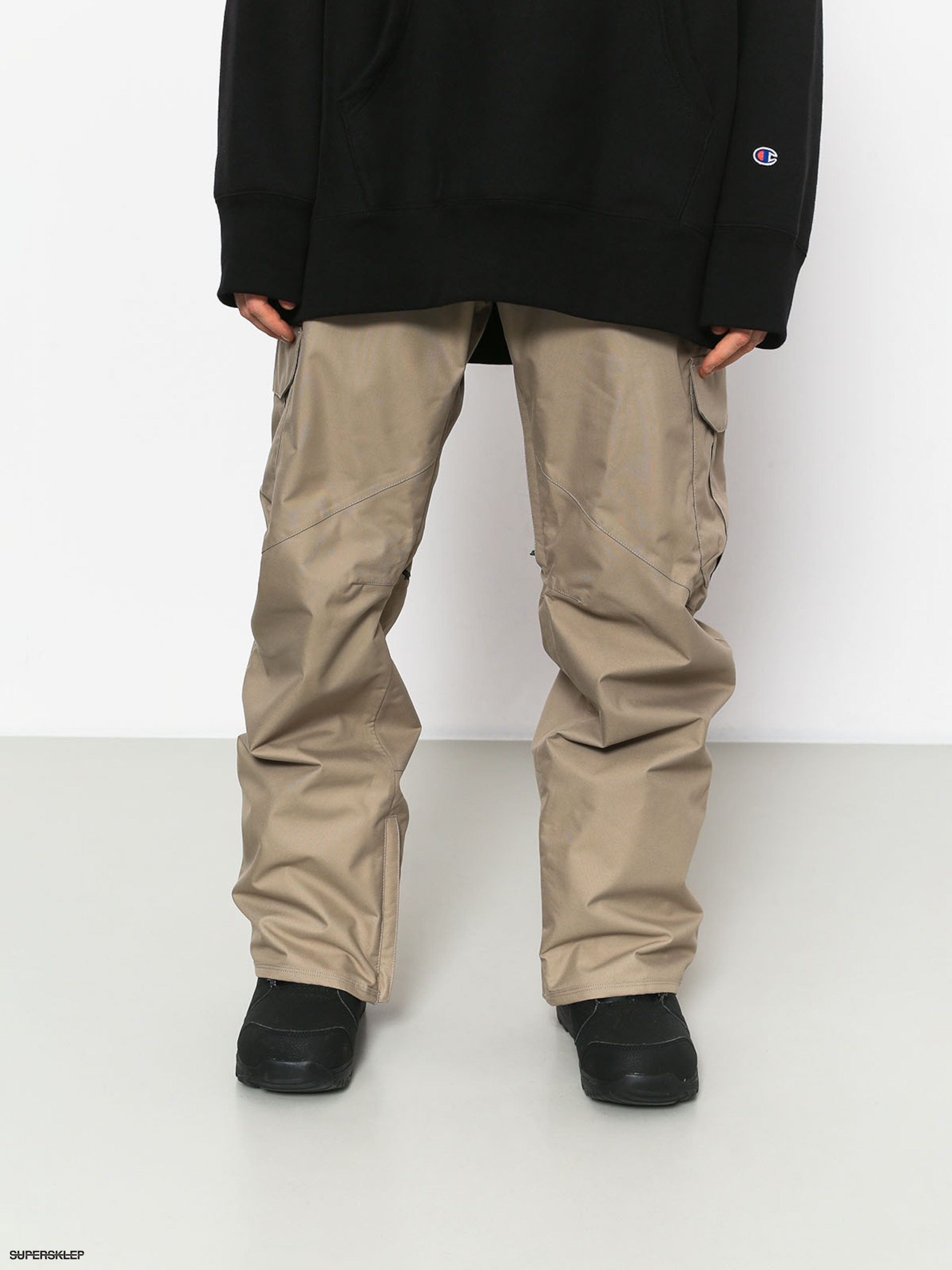 d6d8afdaec33 Spodnie snowboardowe Burton Cargo (hawk)