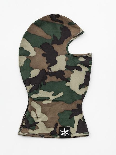 Ocieplacz Airblaster Ninja Face (camouflage)