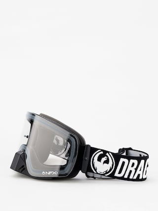 Gogle crossowe Dragon NFXs (coal/clear)