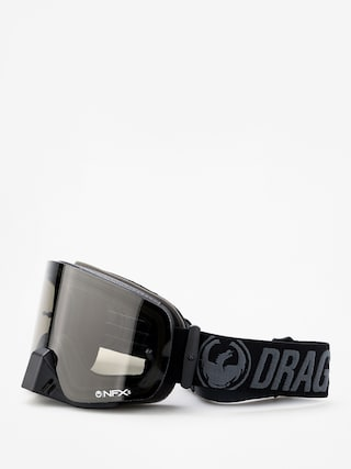 Gogle crossowe Dragon NFXs (black/smoke)