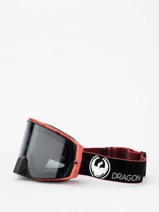 Gogle Dragon MXV MAX (anderson/dark smoke/10pkto/lenss)