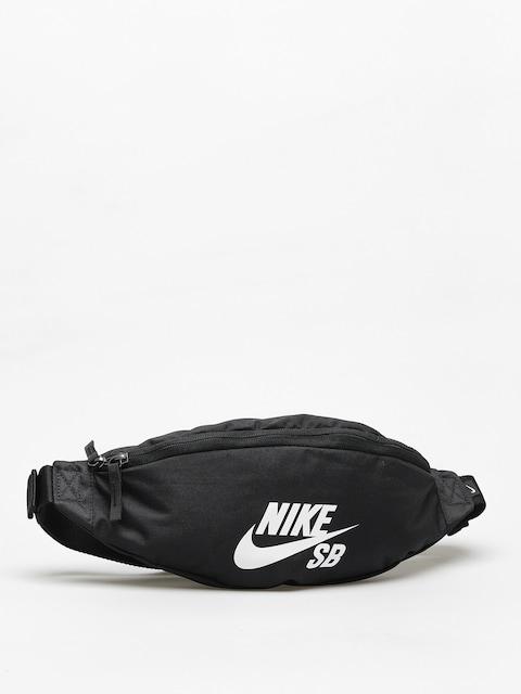 Nerka Nike SB Sb Heritage (black/black/white)