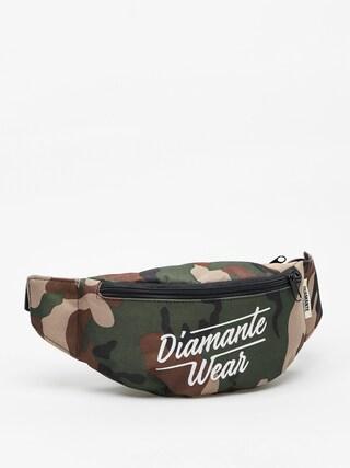 Nerka Diamante Wear Big Logo (camo)