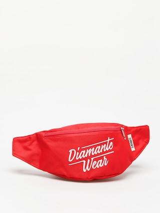 Nerka Diamante Wear Big Logo (red)