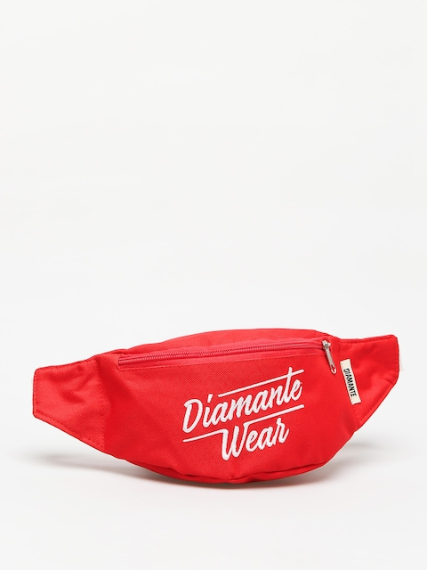 Nerka Diamante Wear Big Logo (red)