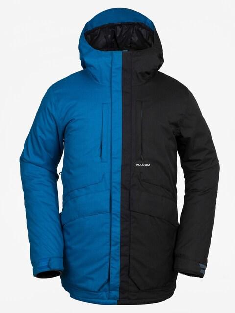Kurtka snowboardowa Volcom Fifty Fifty (blu)