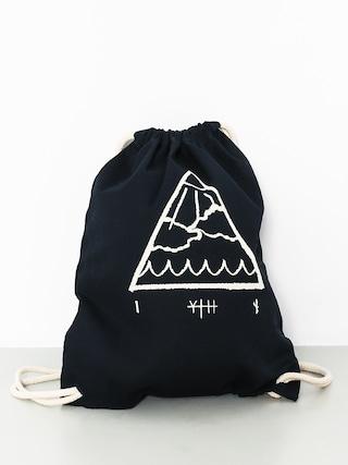 Plecak Youth Skateboards Triangle Premium (navy)