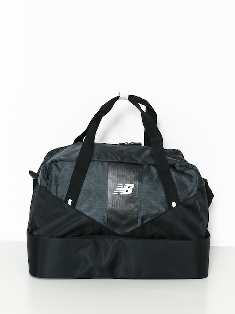 Torba New Balance NTBHHLD7BKW (team hard based holdall)