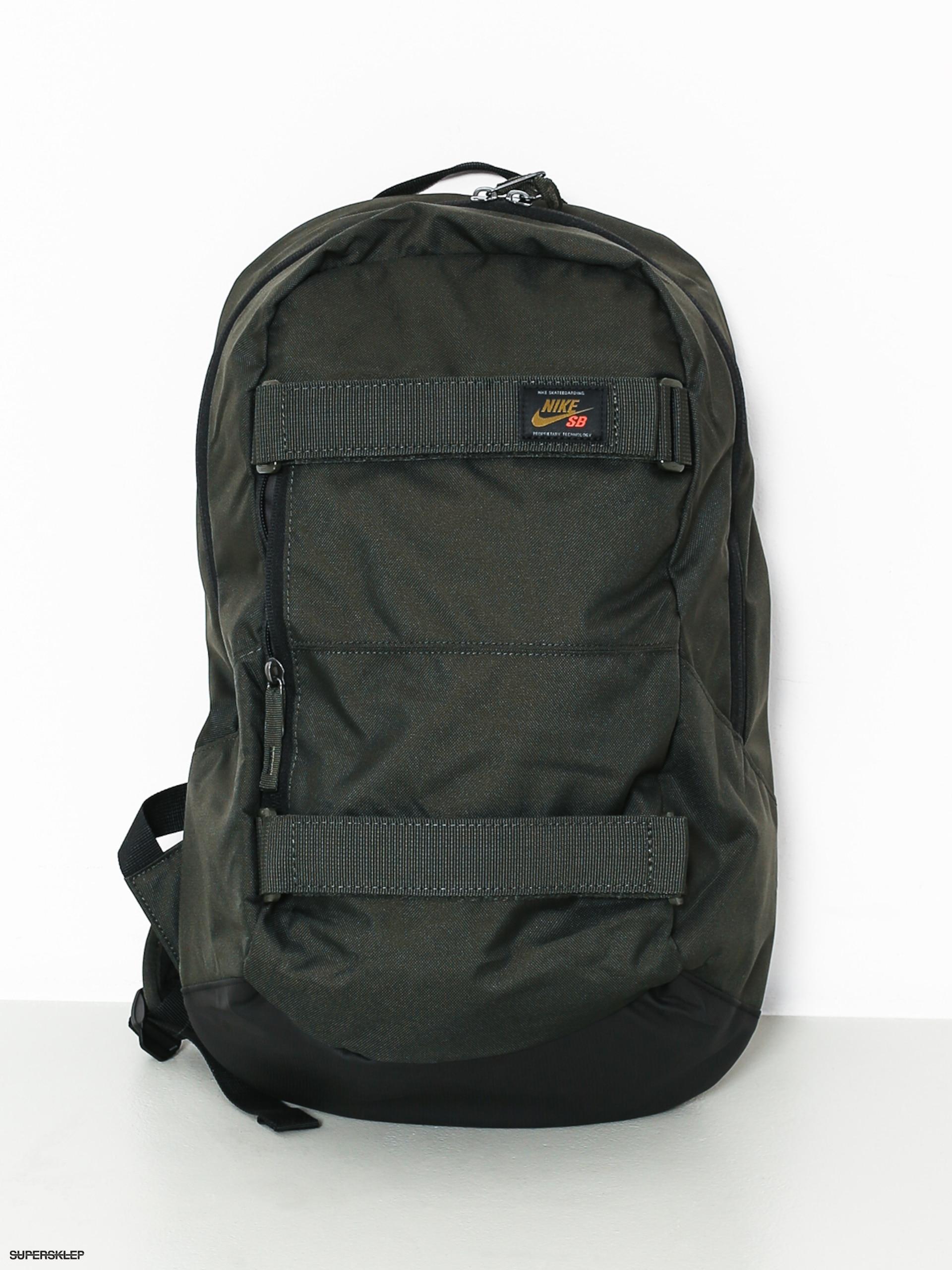 b9d9158ce34d8 Plecak Nike SB Sb Courthouse (sequoia/black/olive flak)
