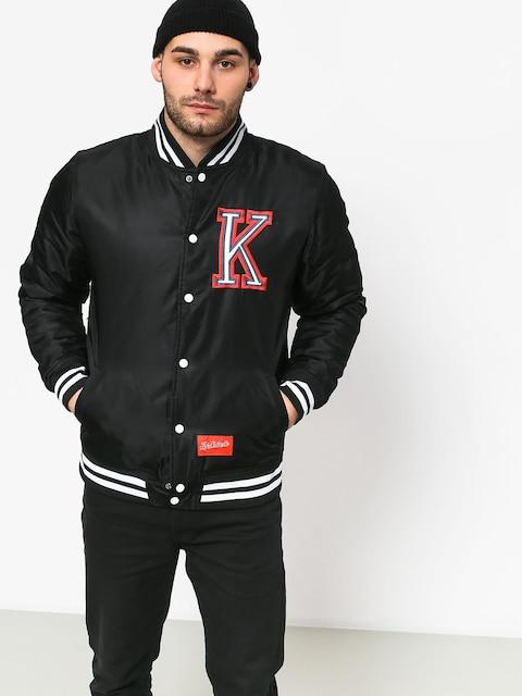 Kurtka Koka Baseball Vhs (black)