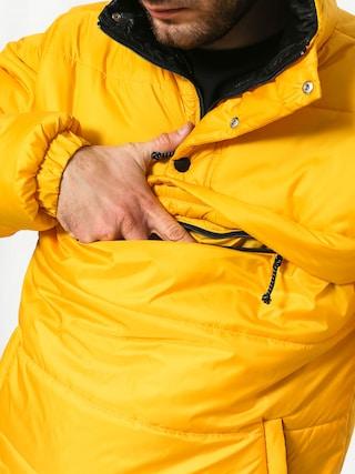 Kurtka Koka Above (yellow)