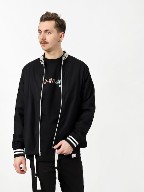 Kurtka Diamond Supply Co. Arch (black)