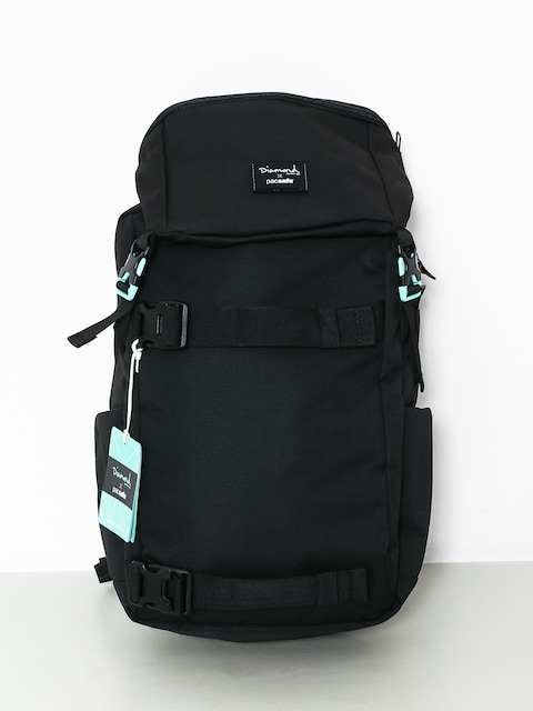 Plecak Diamond Supply Co. Dmnd X Pacsafe 28L