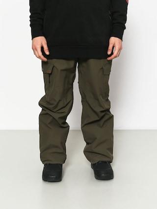 Spodnie snowboardowe Quiksilver Porter (grape leaf)